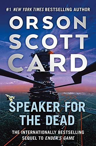 Speaker for the Dead (Ender Quintet Book 2) (English Edition)