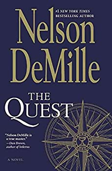 By DeMille Nelson The Quest Paperback - August 2014