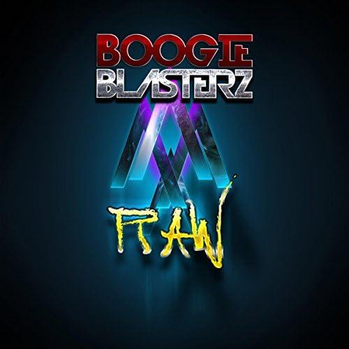 Boogieblasterz