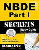 NBDE Part I Secrets Study Guide