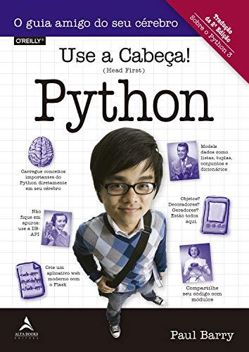 Use a Cabeça! Python
