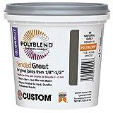 Custom BLDG Products PBG1221-4 Linen Sanded Grout