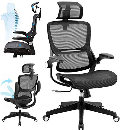 SAMOFU Ergonomic Office Chair