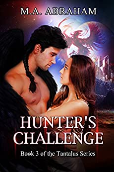 Hunter's Challenge by [M.A. Abraham]
