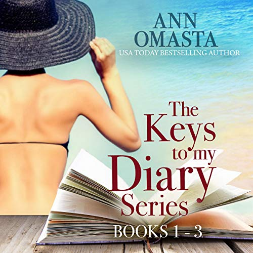 The Keys to My Diary Series: Fern, Marina, and Trixie (Books 1 - 3)  By  cover art