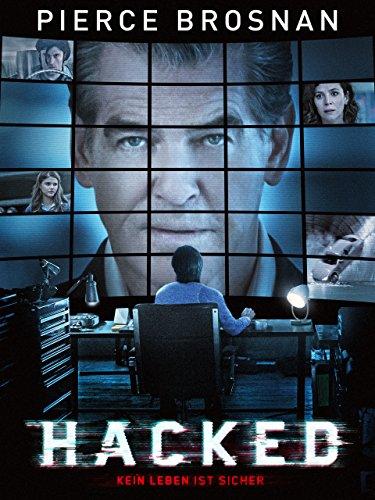 Hacked - Kein Leben ist sicher [dt./OV]