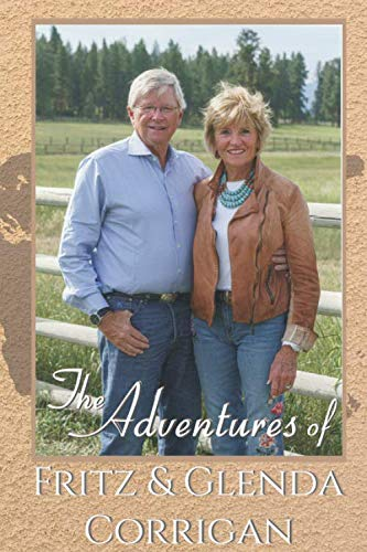 The Adventures of Fritz & Glenda Corrigan