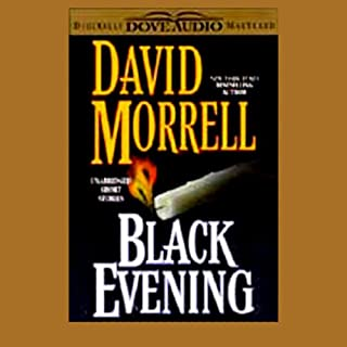 Black Evening (Unabridged Selections) audiobook cover art