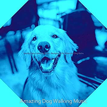 Swanky Easy Listening Guitar - Background for Afternoon Dog Walks