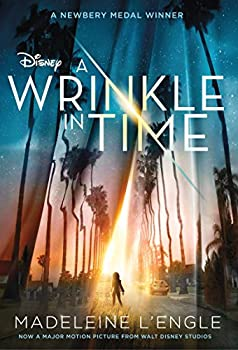 A Wrinkle in Time Movie Tie-In Edition  A Wrinkle in Time Quintet 1