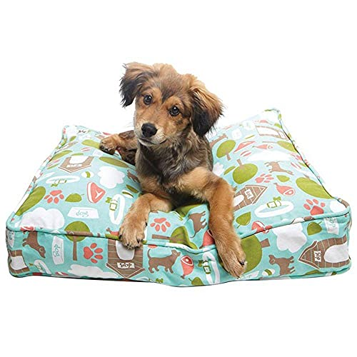 Best Orthopedic Dog Bed for Arthritis - eLuxurySupply Pet Bed