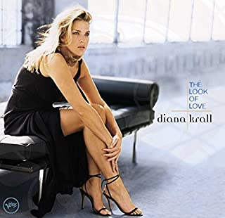 The Look Of Love by Diana Krall (B00005N9CV) | Amazon price tracker / tracking, Amazon price history charts, Amazon price watches, Amazon price drop alerts