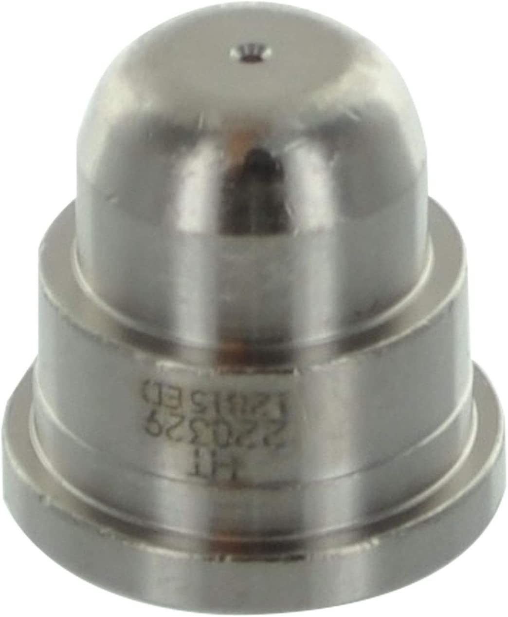 Hypertherm 220329 Popularity Max 43% OFF Nozzle Finecut Pkg 5 =