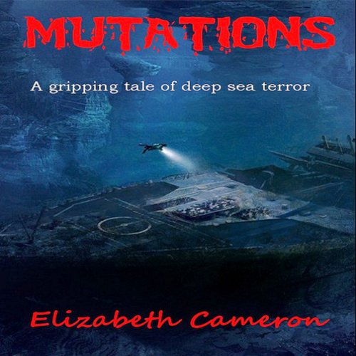 Mutations audiobook cover art