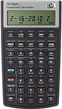 HP 10bII Financial Calculator (Renewed)