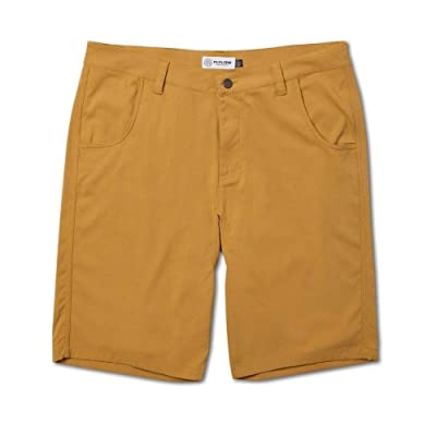 Flylow Hot Tub 11.5 Shorts (Barley) Men