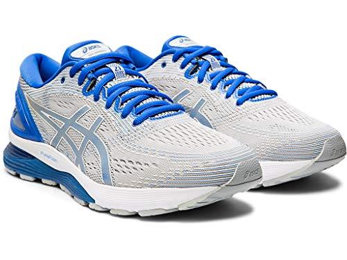 ASICS Men's Gel-Nimbus 21 Lite-Show Running Shoes