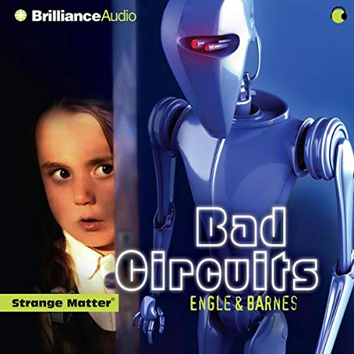 Bad Circuits audiobook cover art