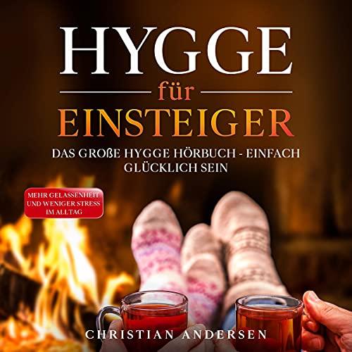 Hygge für Einsteiger cover art