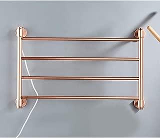 Best rose gold towel radiator Reviews