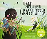 The Ant and the Grasshopper (Classic Fables in Rhythm and Rhyme)