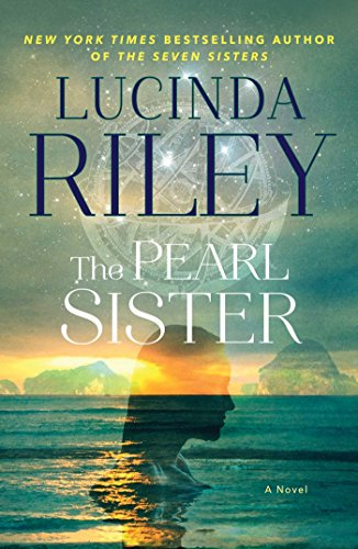 The Pearl Sister: Book Four (The Seven Sisters)