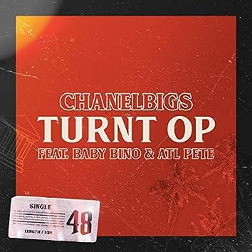 Turnt Op (feat. ATL PETE & Baby Bino)