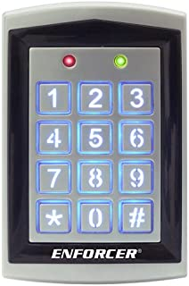 Best seco larm keypad manual Reviews