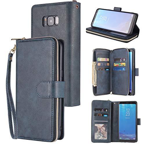 nancencen Handyhülle Kompatibel mit Samsung Galaxy S8 (5,8