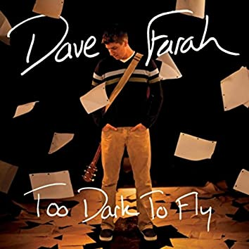 Too Dark to Fly