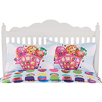 Shopkins Microfiber Pillowcase | Shopkin.Toys - Image 1