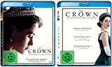 The Crown Staffel 1+2 [Blu-ray]