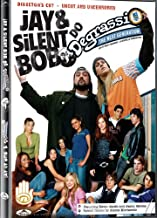 Jay and Silent Bob Do Degrassi - The Next Generation