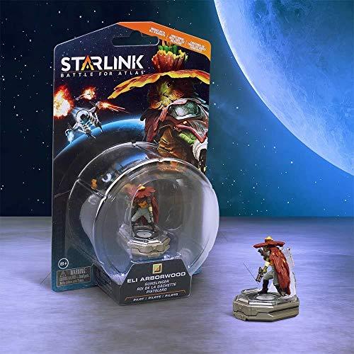 Starlink: Battle for Atlas - Eli Arborwood Pilot Pack - Not Machine Specific