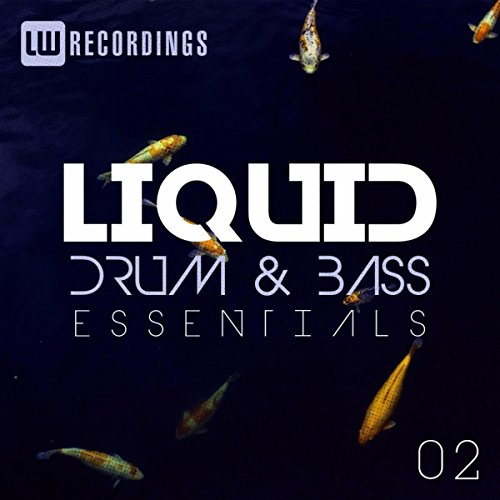 Liquid Drum & Bass Essentials, Vol. 02