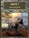 Dante s Jurassic Notebook