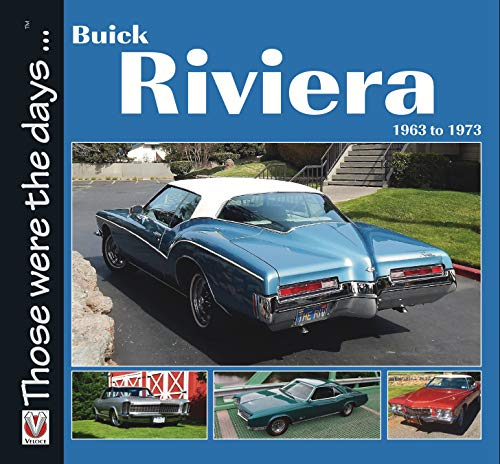 Buick Riviera (Those were the days...)