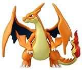 TAKARA TOMY SP-16 Figurine Officielle Méga-Dracaufeu Y de Pokémon X et Y