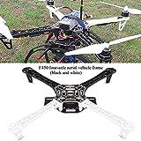 Immagine 1 dilwe kit telaio drone rc