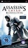 Assassin's Creed: Bloodlines - [PSP]