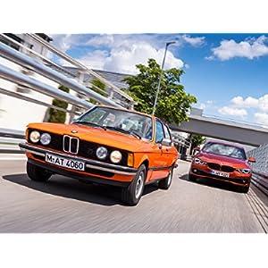 Car History - BMW 3 Series