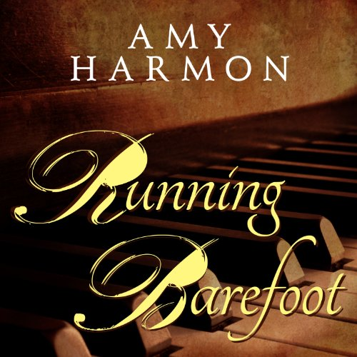 Running Barefoot audiobook cover art