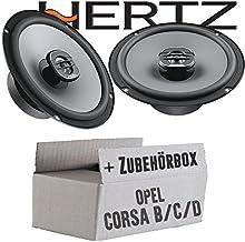 Suchergebnis Auf Für Opel Corsa B Lautsprecher