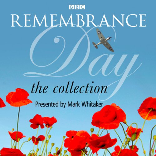 Remembrance Day: The Collection audiobook cover art