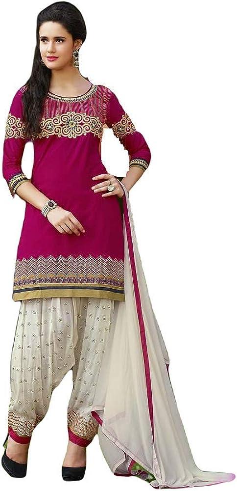 Prija Collection Ready to Wear Indian Pakistani Ethnic Wear Designer Punjabi Salwar Kameez Patiala Suit