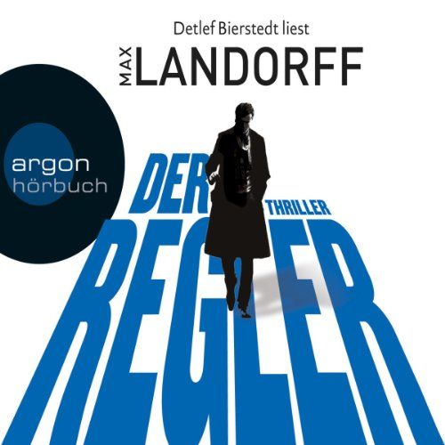 Der Regler cover art