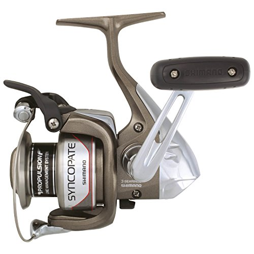 Shimano Syncopate  Spinning Reel