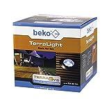 BEKO 50560104 TerraLight Basis 4er-Set bestehend aus: