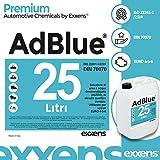 Zoom IMG-2 25lt adblue additivo gas di