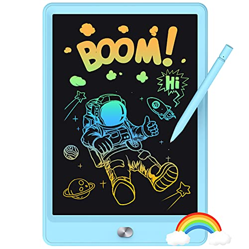 KOKODI LCD Writing Tablet 8.5-Inch Colorful Doodle Board, Electronic...
